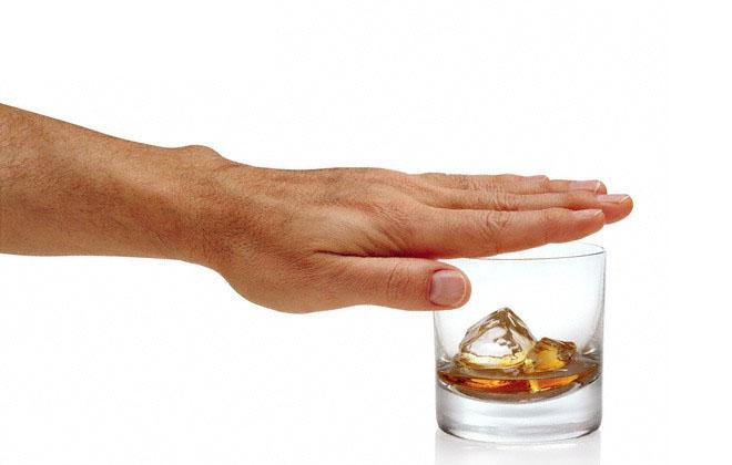 Спиртное с давлением