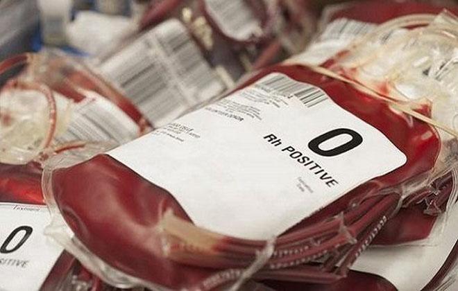 Тип крови нулевая