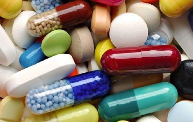 Цитостатики в форме таблеток и капсул