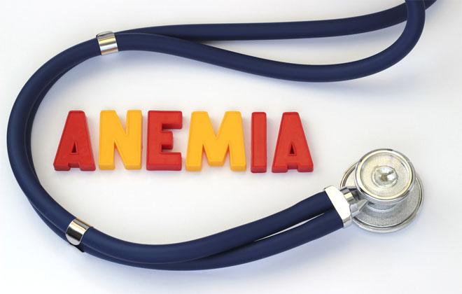 в 12 фолиеводефицитная болезнь