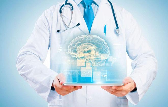 Болезнь в головном мозге