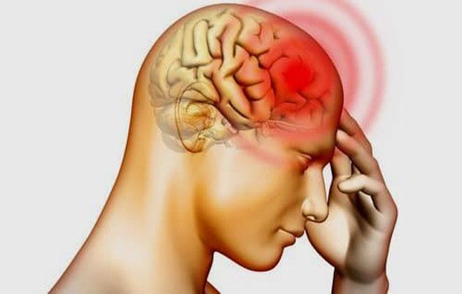 Плохое кровообращение в головном мозге