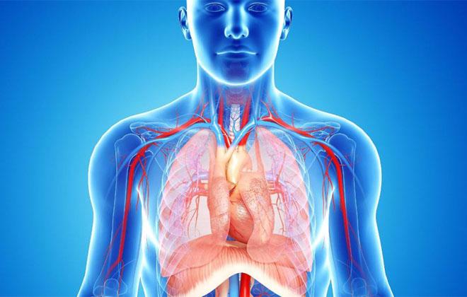 Поражение легочной артерии