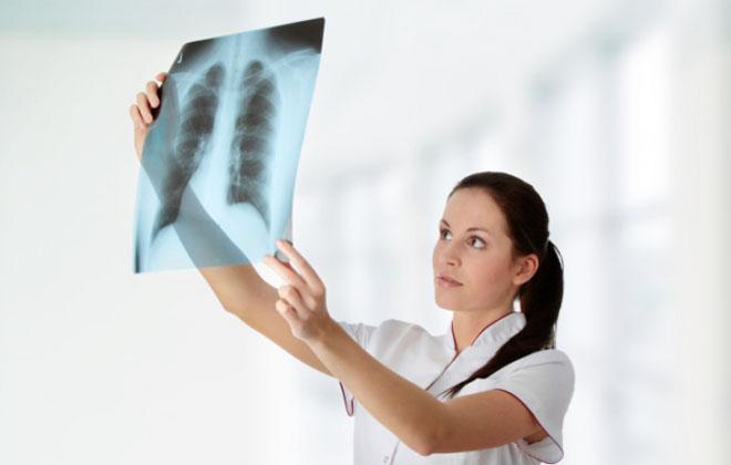 Рентгенографическое обследование