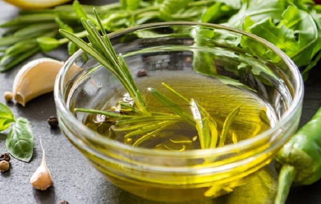Травяной настой для лечения капилляров