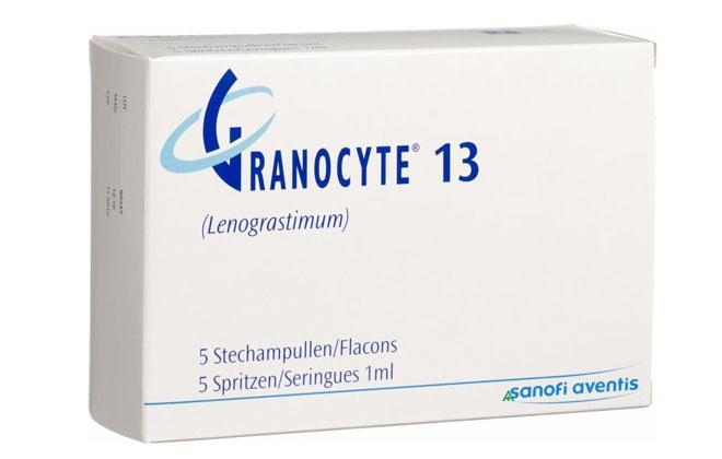Ленограстим препарат