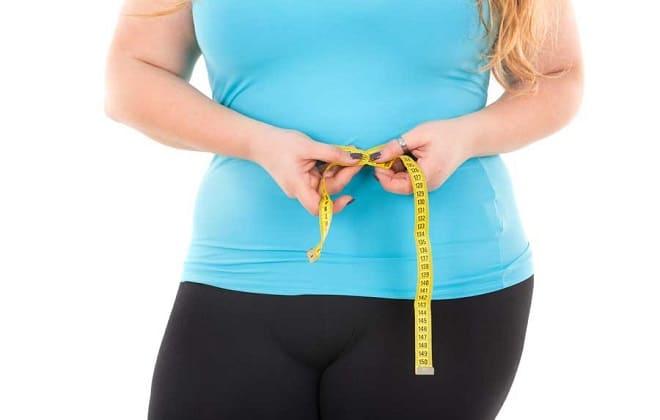 Большой избыток массы тела