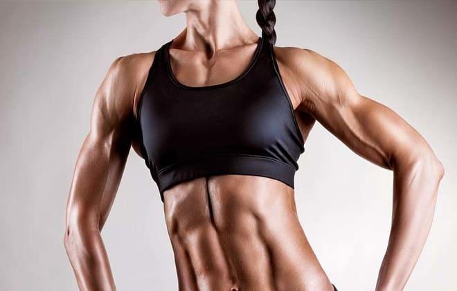 Гормон тестостерон у женщин