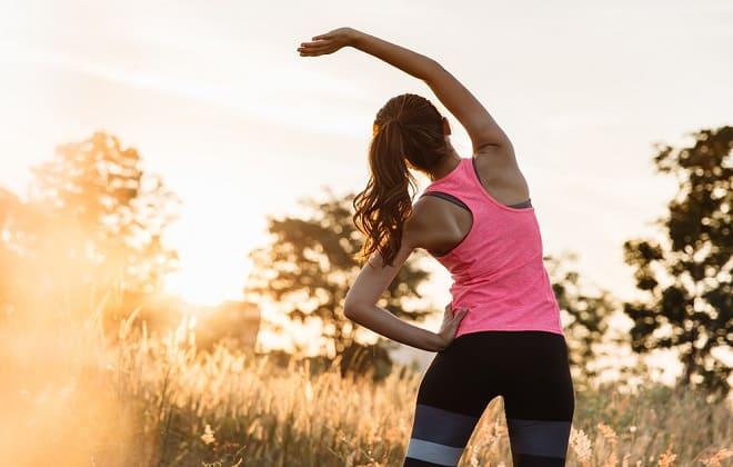 Рациональная физическая активность
