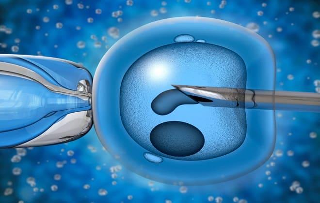Результаты ХГЧ по дням после переноса эмбриона