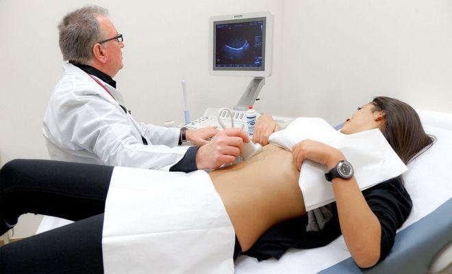 Какой врач делает узи почек