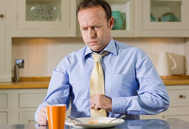 Беда с панкреатитом