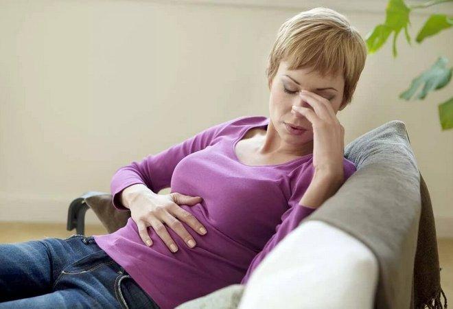 После сладкого болит поджелудочная: проблемы, выводы