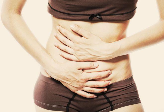 Болит живот при панкреатите