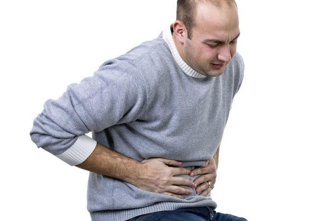 панкреатит симптомы и лечение
