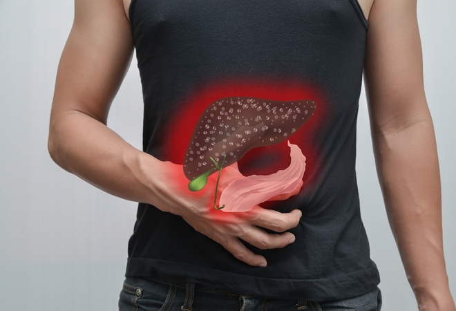 Чистка воспаленного органа