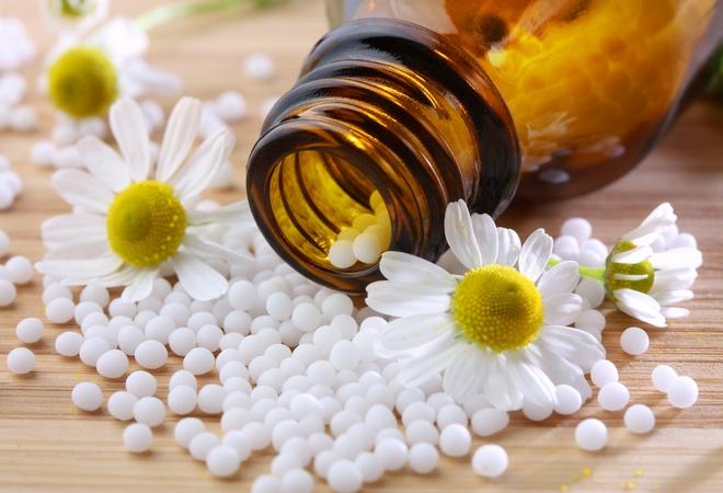 Гомеопатия и панкреатит
