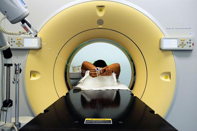 МРТ при панкреатите
