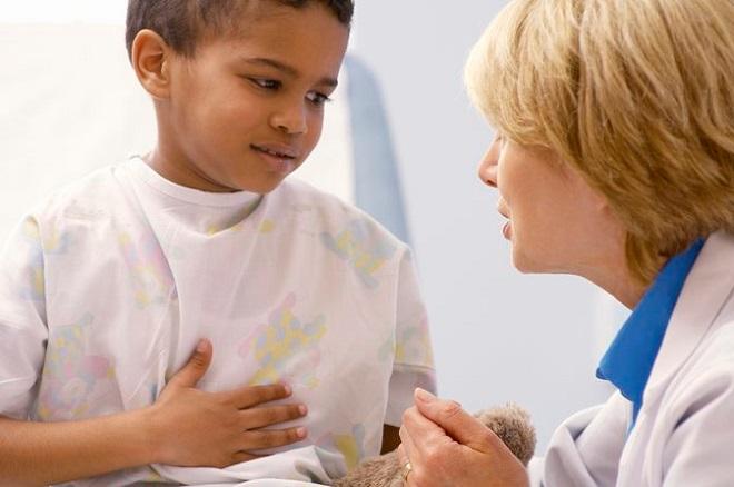 Обследование ребенка на реактивный панкреатит