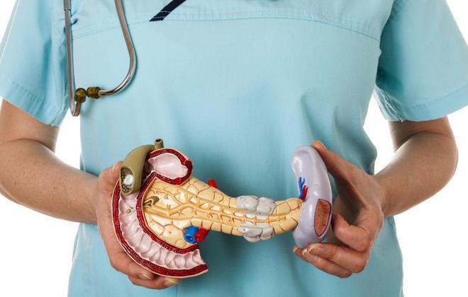 Онкологические заболевания поджелудочной