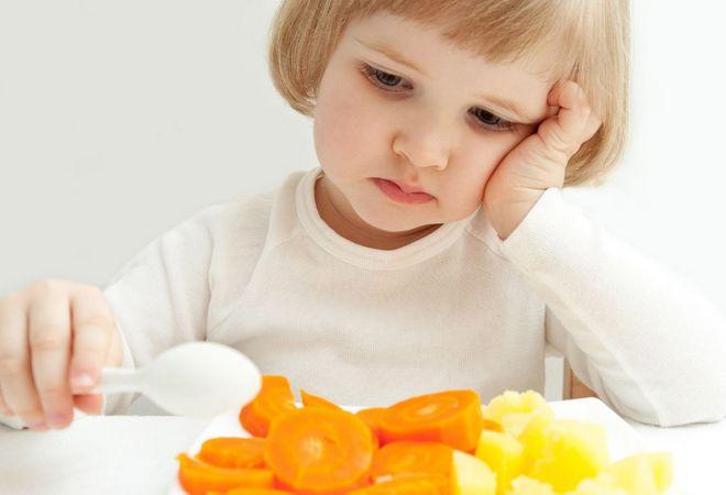 Ребенок и панкреатит