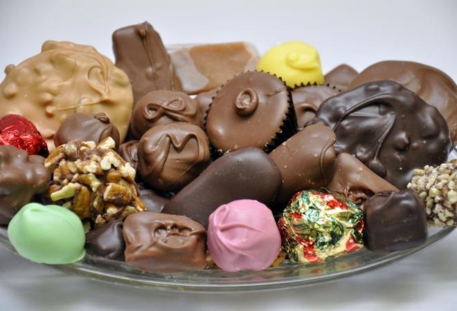 Шоколад для поджелудочной