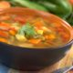 Как правильно приготовить диетический овощной суп при панкреатите