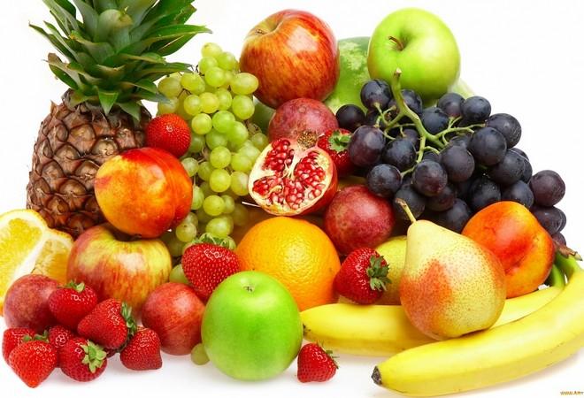 Вкусные фрукты и панкреатит