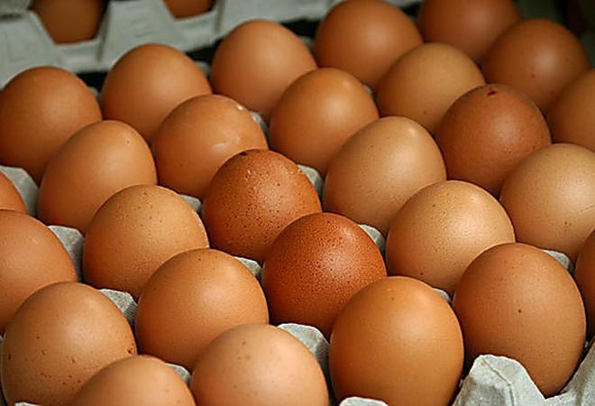 Яйца и поджелудочная