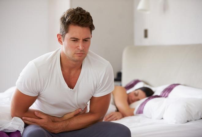 Рефлюкс гастрит: симптомы и лечение, диета, что это такое