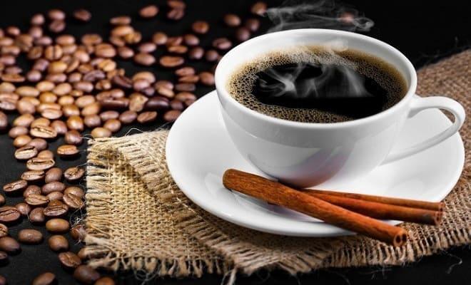 Польза и вред кофеина
