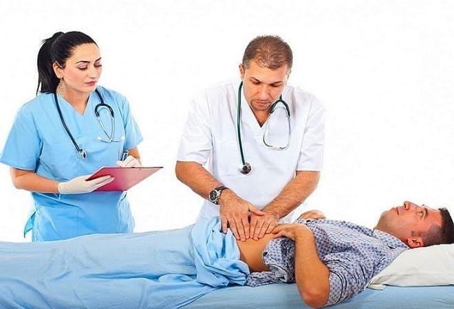Воспалительный процесс желудка
