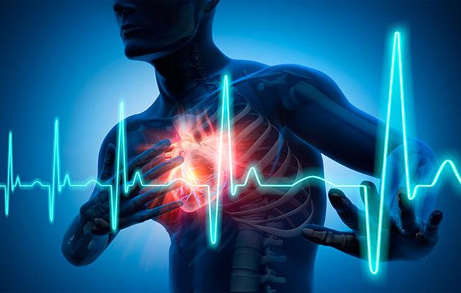 Абдоминальный вид болезни сердца