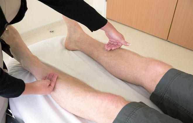Лечение облитерирующего атеросклероза нижних конечностей препараты