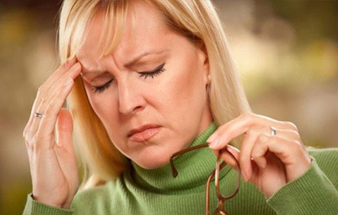 Симптомы всд у мужчин в стадии обострения