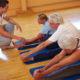 Польза ЛФК и физических упражнений при ВСД
