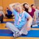 Физические упражнения ЛФК при атеросклерозе сосудов нижних конечностей
