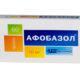 Помогает ли применение препарата Афобазол при ВСД