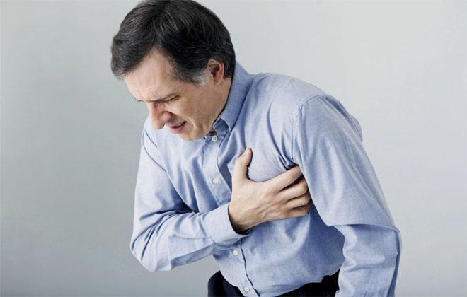 Мужской инфаркт