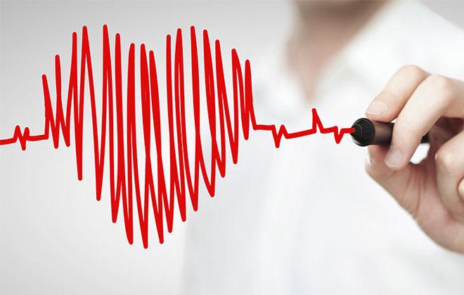 Нарушение ритма сердца
