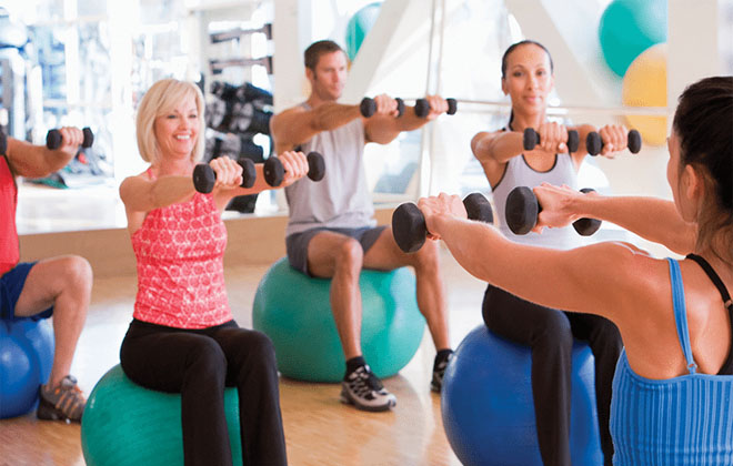 ЛФК при инфаркте миокарда - когда начинать тренировки, правила реабилитации, комплекс упражнений, дыхательная гимнастика