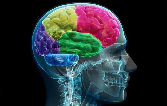 Поражения мозга