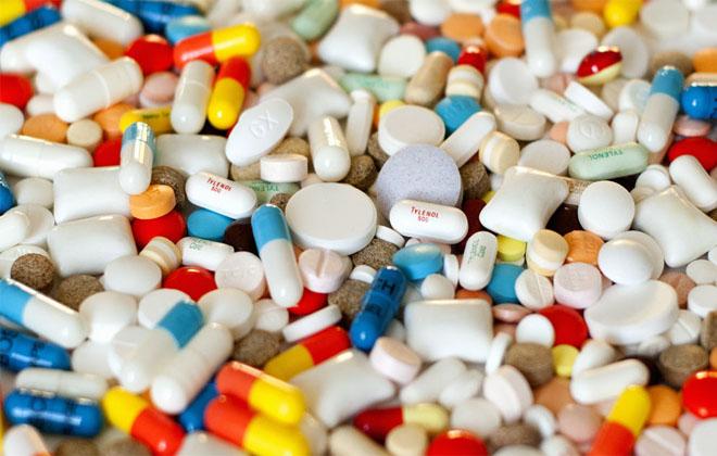 Таблетки из серии статины