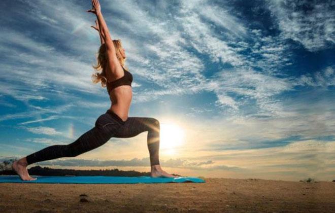 Йога и дистония