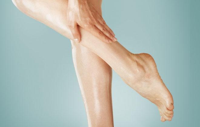 Боли и отечность ног