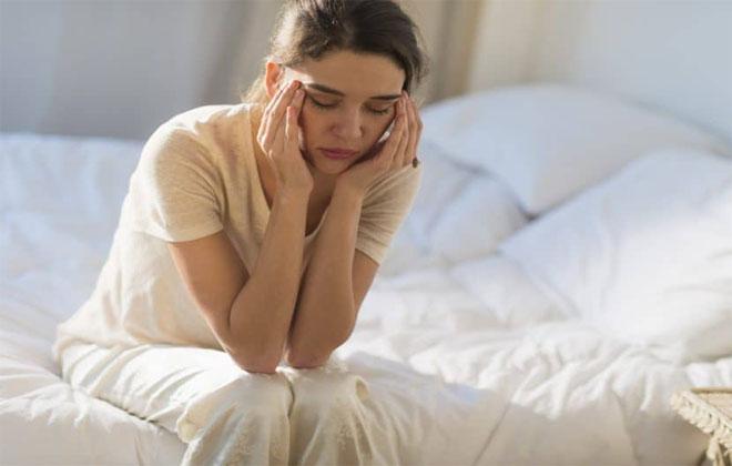 Болит голова с утра