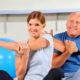 Комплекс упражнений ЛФК при гипотонии (низком давлении)