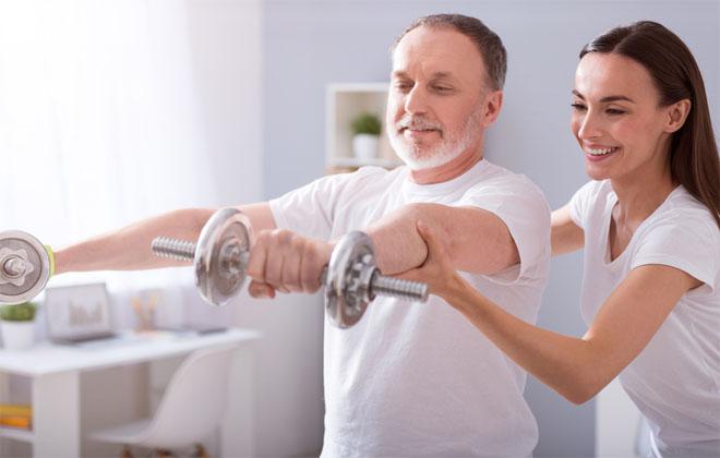 Физкультура после болезни