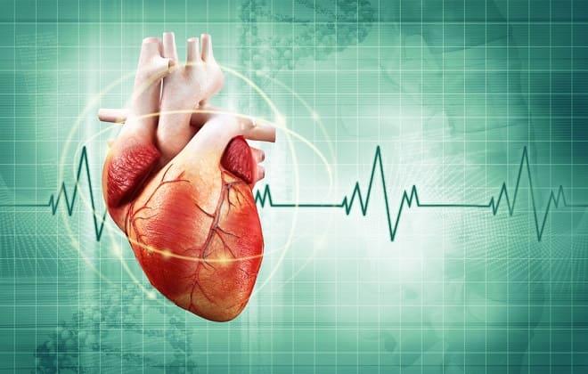 Формы заболевания сердца