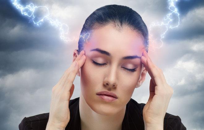 Голова и давление